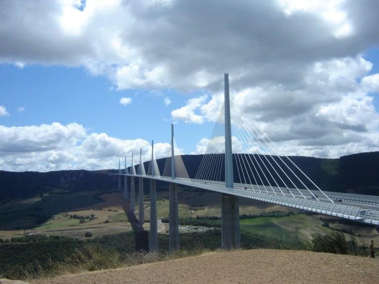Viaducto de Millau: qué es y 7 curiosidades 5