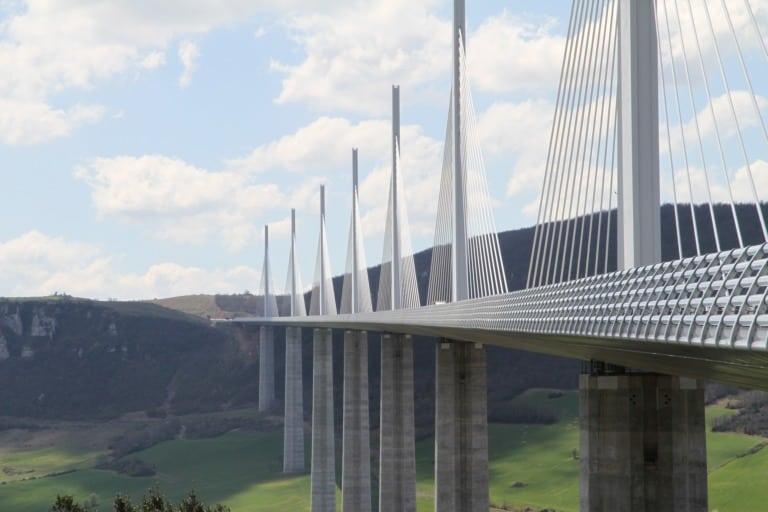 Viaducto de Millau: qué es y 7 curiosidades 1