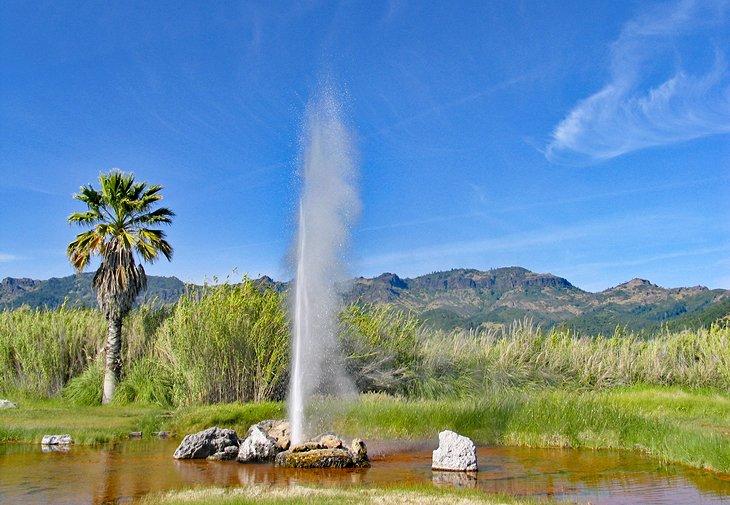 11 mejores aguas termales en California 5