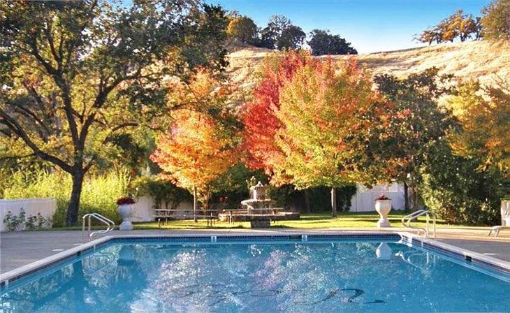 11 mejores aguas termales en California 9