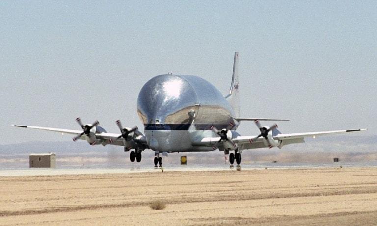 15 aviones más grandes del mundo 2