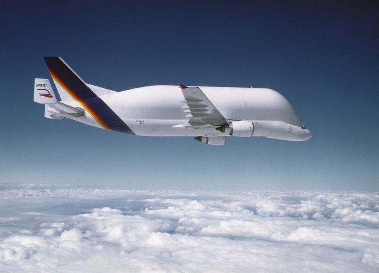 15 aviones más grandes del mundo 7