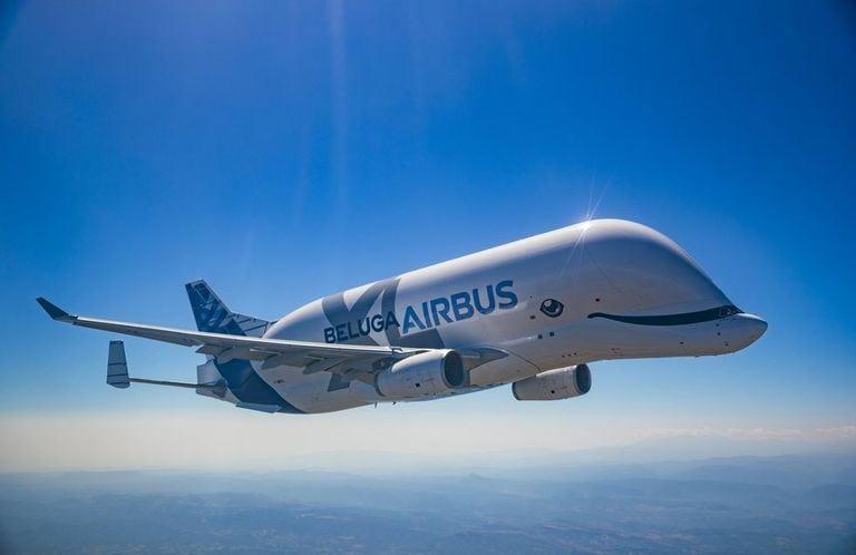 15 aviones más grandes del mundo 8