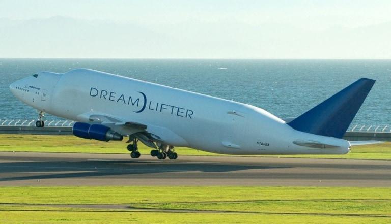 15 aviones más grandes del mundo 4