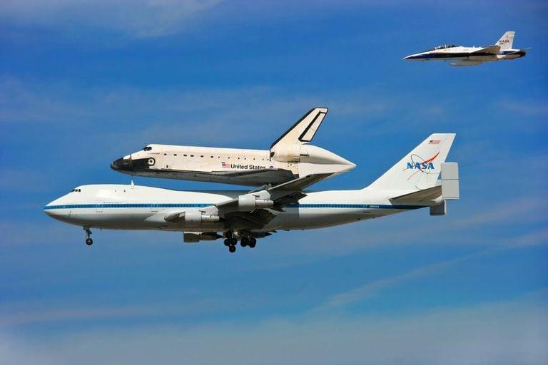 15 aviones más grandes del mundo 9