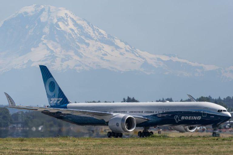 15 aviones más grandes del mundo 15