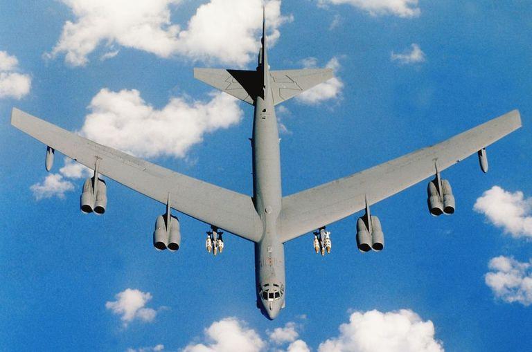 15 aviones más grandes del mundo 6