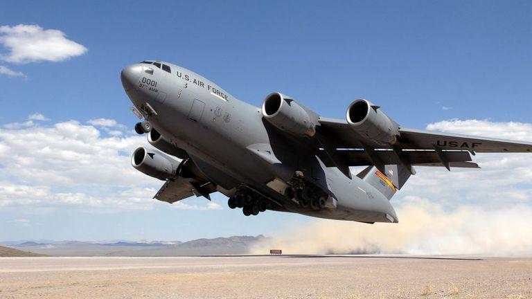 15 aviones más grandes del mundo 10