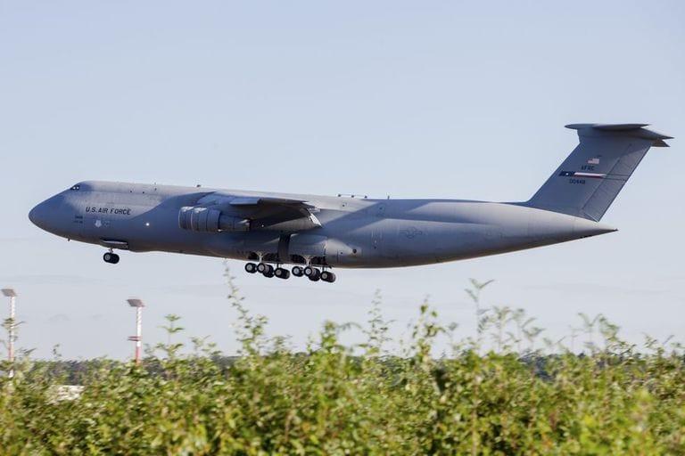 15 aviones más grandes del mundo 3