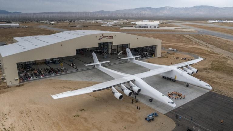 15 aviones más grandes del mundo 13