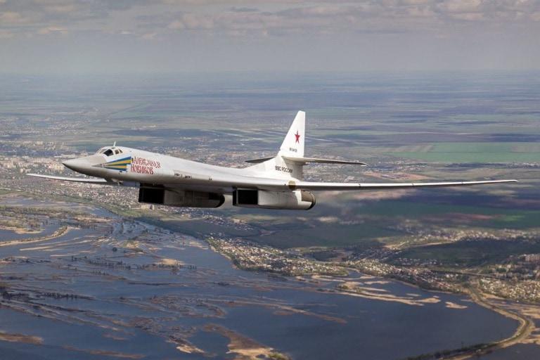 15 aviones más grandes del mundo 14