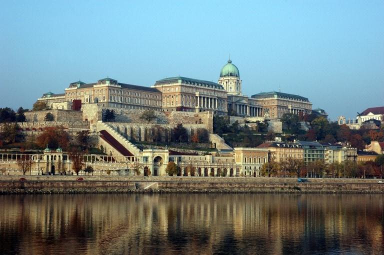 15 castillos más grandes del mundo 8