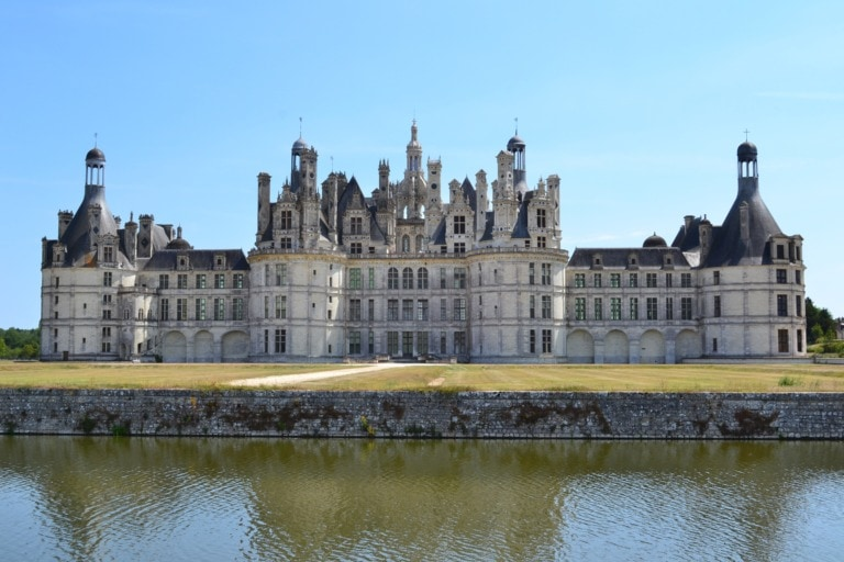 15 castillos más grandes del mundo 4