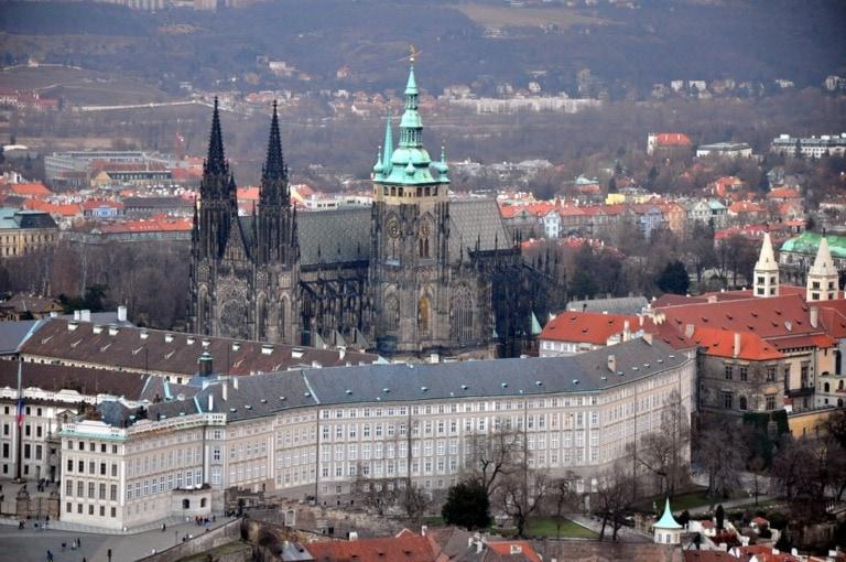 15 castillos más grandes del mundo 12