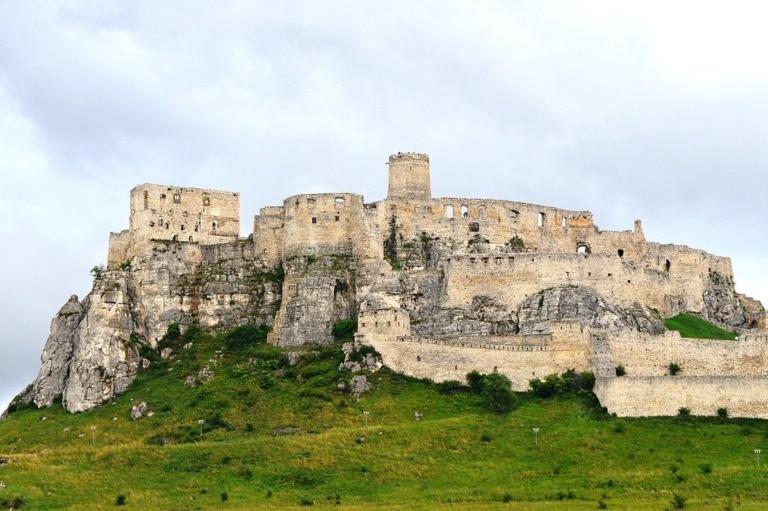 15 castillos más grandes del mundo 9