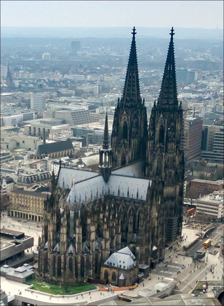 10 catedrales más grandes del mundo 2