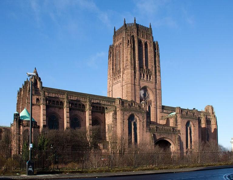 10 catedrales más grandes del mundo 7