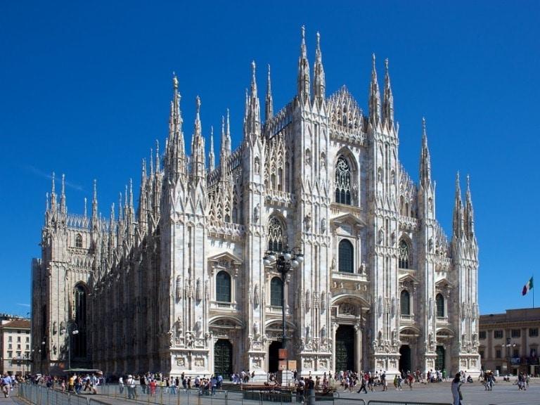 10 catedrales más grandes del mundo 10