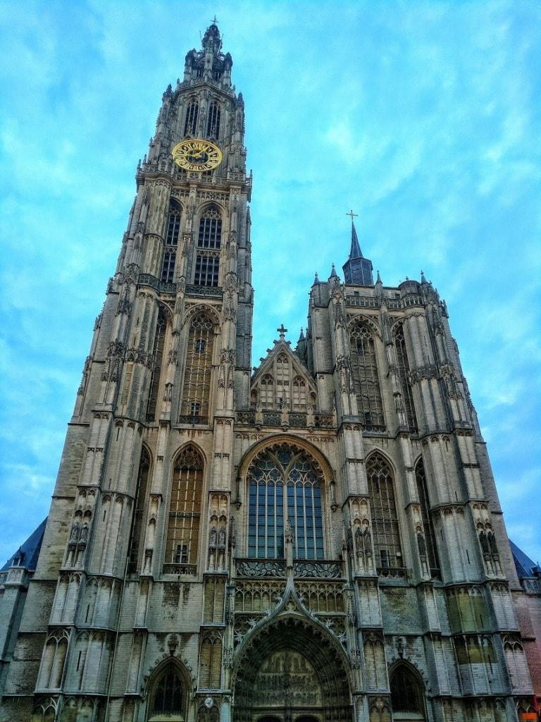 10 catedrales más grandes del mundo 4