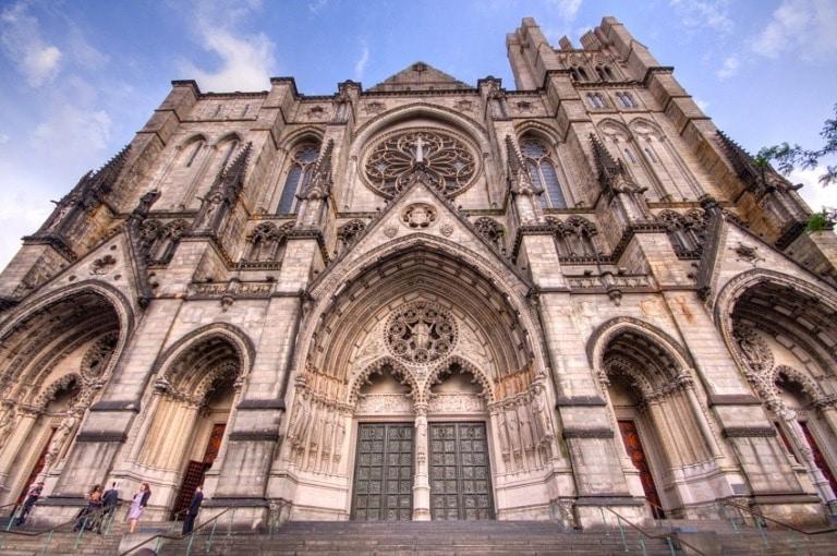 10 catedrales más grandes del mundo 8