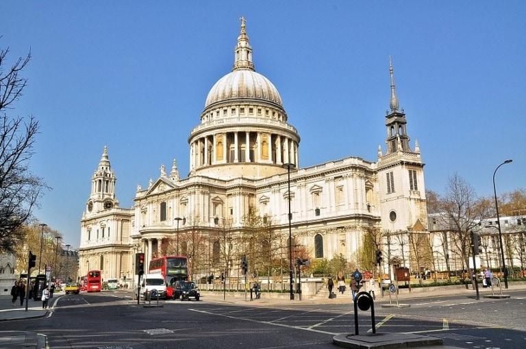 10 catedrales más grandes del mundo 1