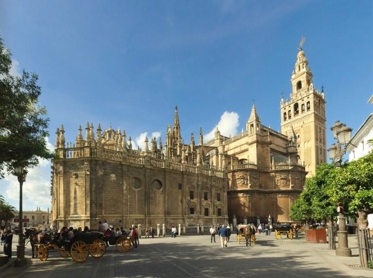 10 catedrales más grandes del mundo 9