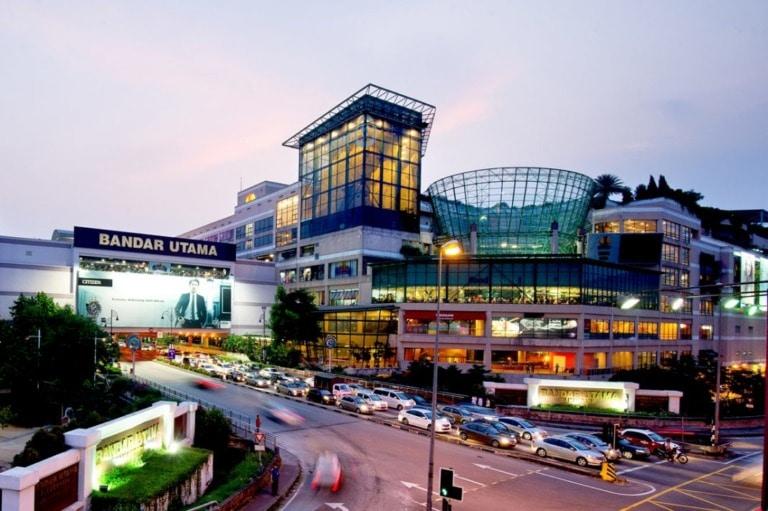 15 centros comerciales más grandes del mundo 13