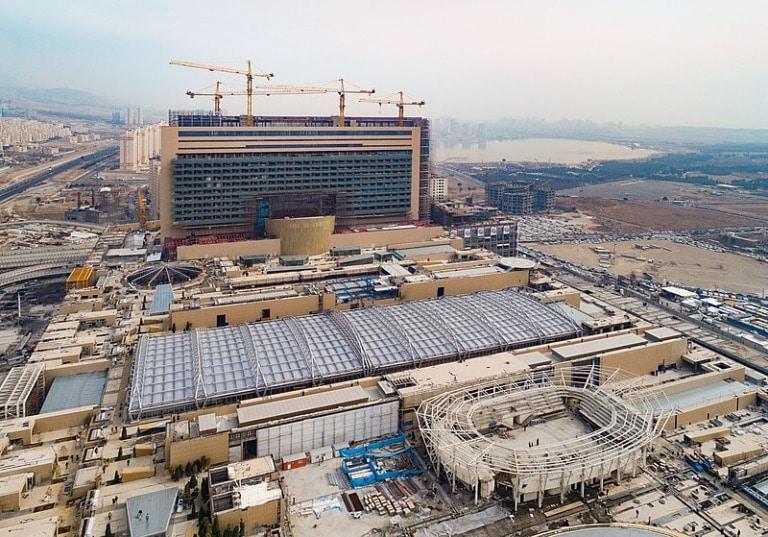 15 centros comerciales más grandes del mundo 1