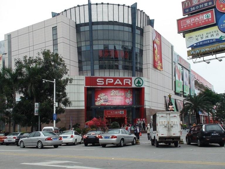 15 centros comerciales más grandes del mundo 3