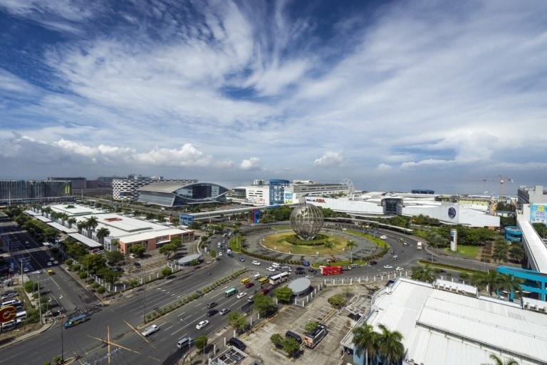 15 centros comerciales más grandes del mundo 7