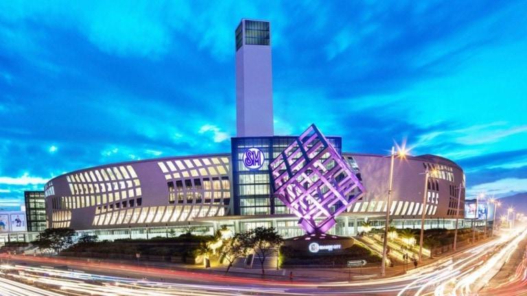 15 centros comerciales más grandes del mundo 15