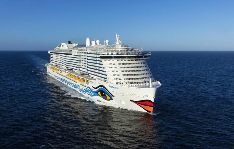 10 cruceros más grandes del mundo 7
