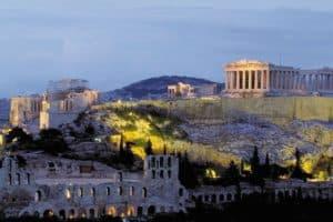 Dónde alojarse en Atenas 2