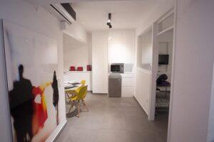 Dónde alojarse en Atenas 48