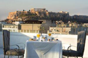 Dónde alojarse en Atenas 53