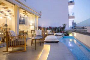 Dónde alojarse en Atenas 52