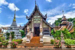 Dónde alojarse en Chiang Mai 3
