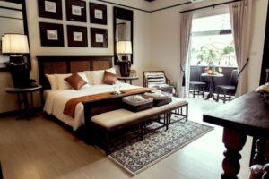Dónde alojarse en Chiang Mai 30