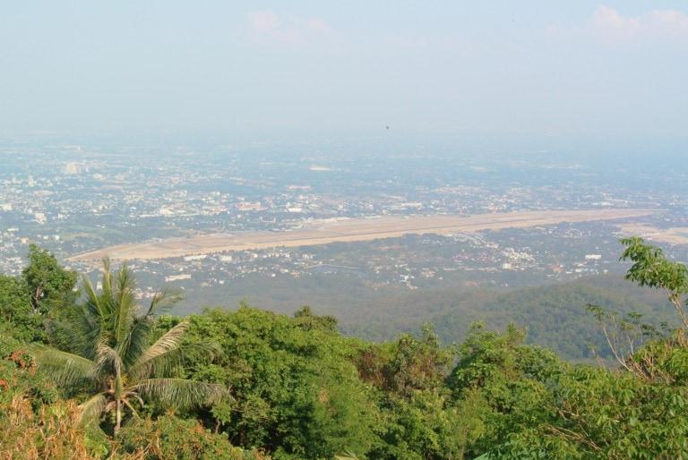 Dónde alojarse en Chiang Mai 36