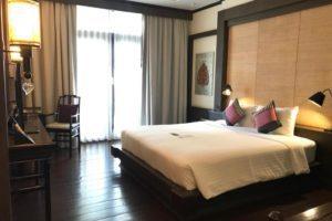 Dónde alojarse en Chiang Mai 5