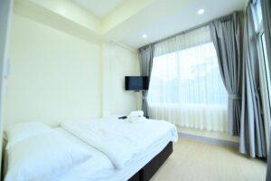 Dónde alojarse en Chiang Mai 15