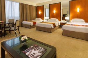 Dónde alojarse en Chiang Mai 12