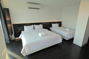 Dónde alojarse en Chiang Mai 26