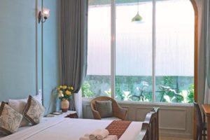 Dónde alojarse en Chiang Mai 25