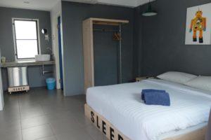 Dónde alojarse en Chiang Mai 34