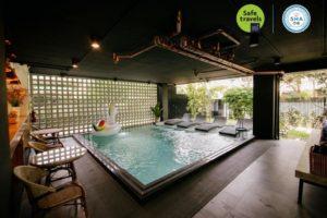 Dónde alojarse en Chiang Mai 32