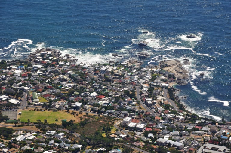 Dónde alojarse en Ciudad del Cabo 51