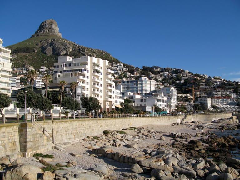 Dónde alojarse en Ciudad del Cabo 49