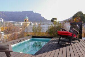 Dónde alojarse en Ciudad del Cabo 21