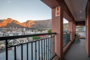Dónde alojarse en Ciudad del Cabo 20
